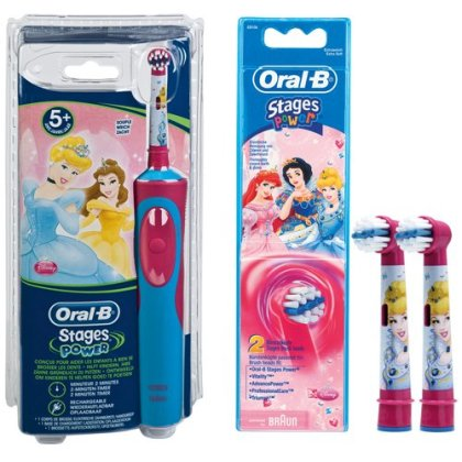 soucrce google image brosse a dent power stage oral b avis