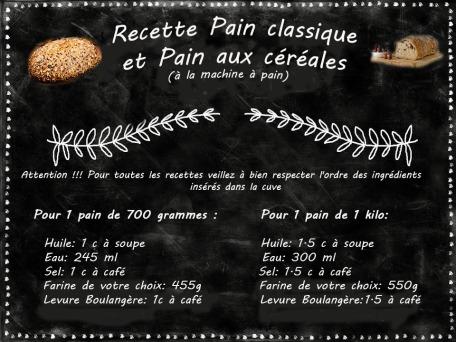 pain recette classiqueok