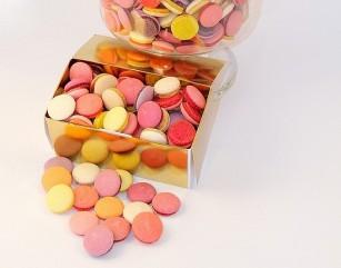 Macarons : source google images