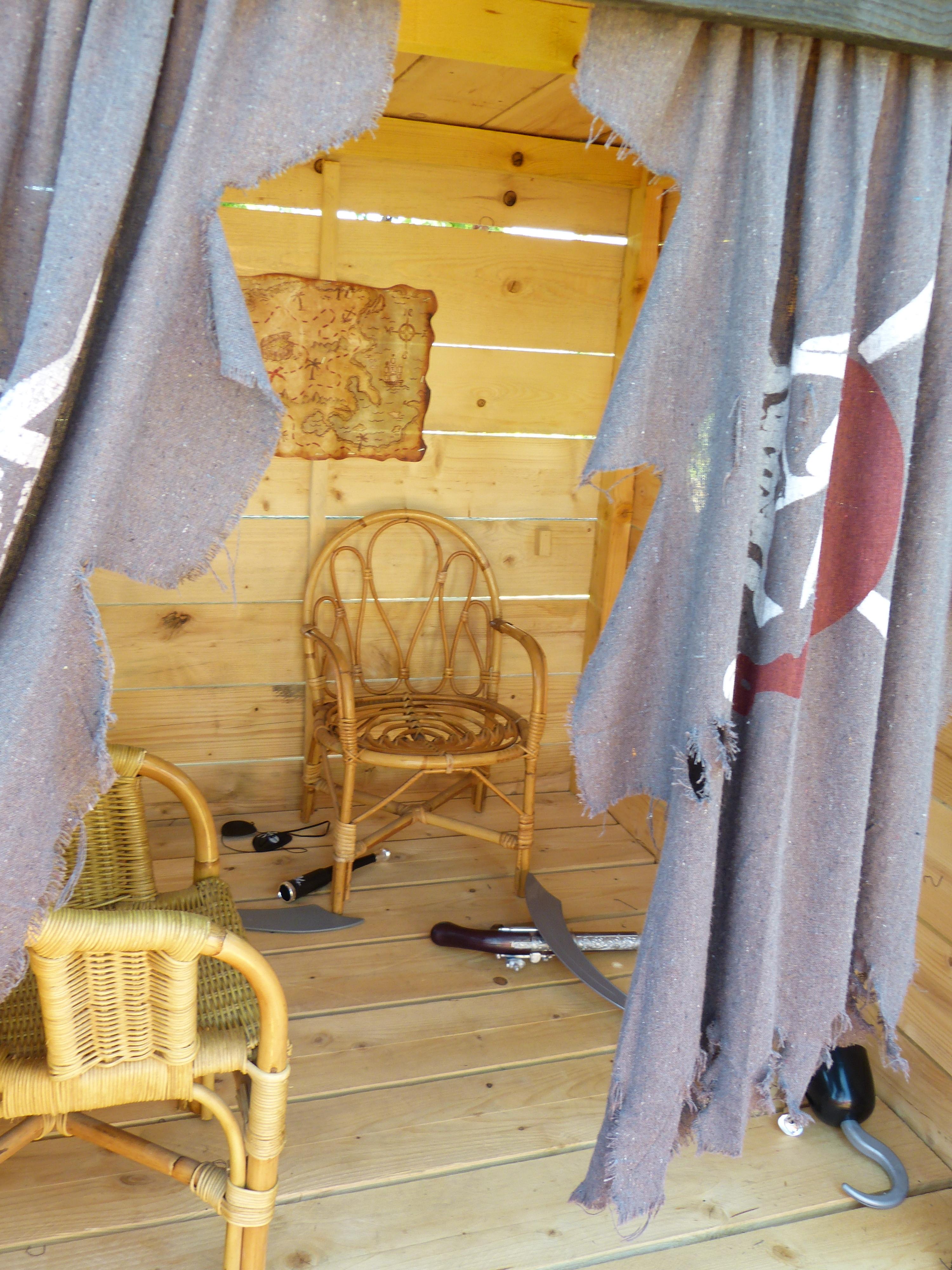 Construire Une Cabane Pour Enfant Vraiment Tout Essayé Pour Vous