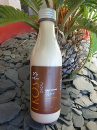 crème de douche soin natura brasil test