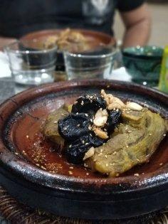 tajines marrakech pas cher et bon