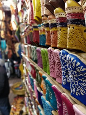 visites a marrakech bons plans