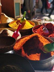épices marrakech