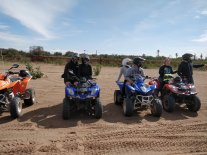 ballade quad buggy palmeraie excursion marrakech