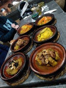 marrakech taj'in darna tajines