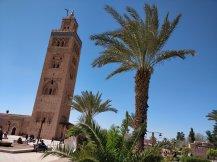 mosquée koutoubia marrakech sejour idees visites prix