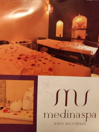 hammam traditionnel marrakech massages