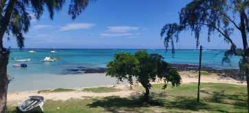 plages ile maurice